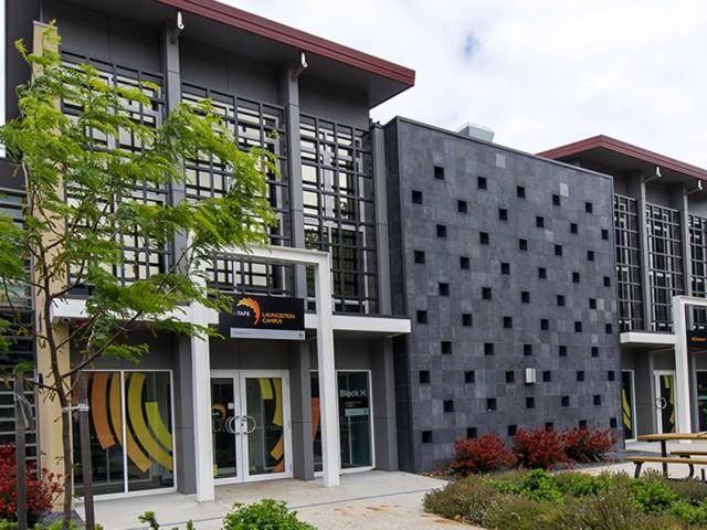 Launceston – Drysdale Campus