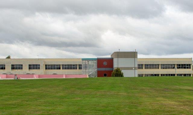 Burnie Campus