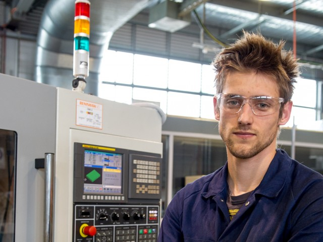 Production Technology – Rory