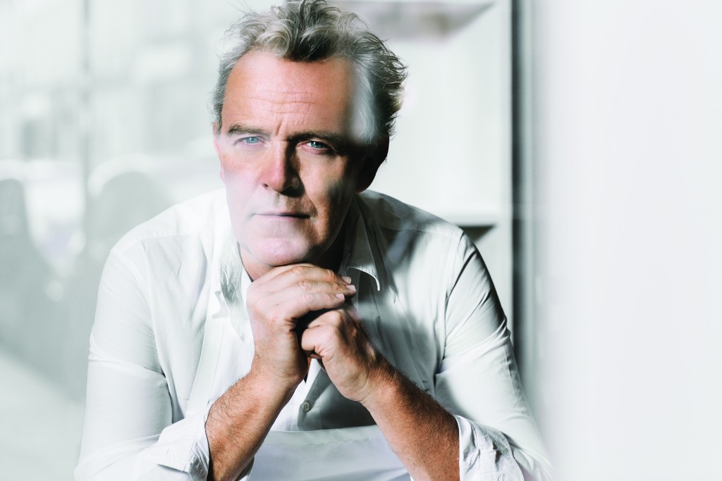 Alain Passard [photo crédit: Douglas M Wall]